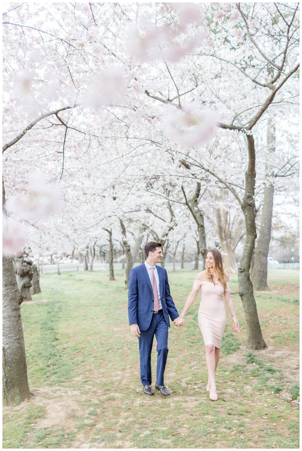 DC Cherry Blossom Engagement Virginia Wedding Photographer_0000.jpg