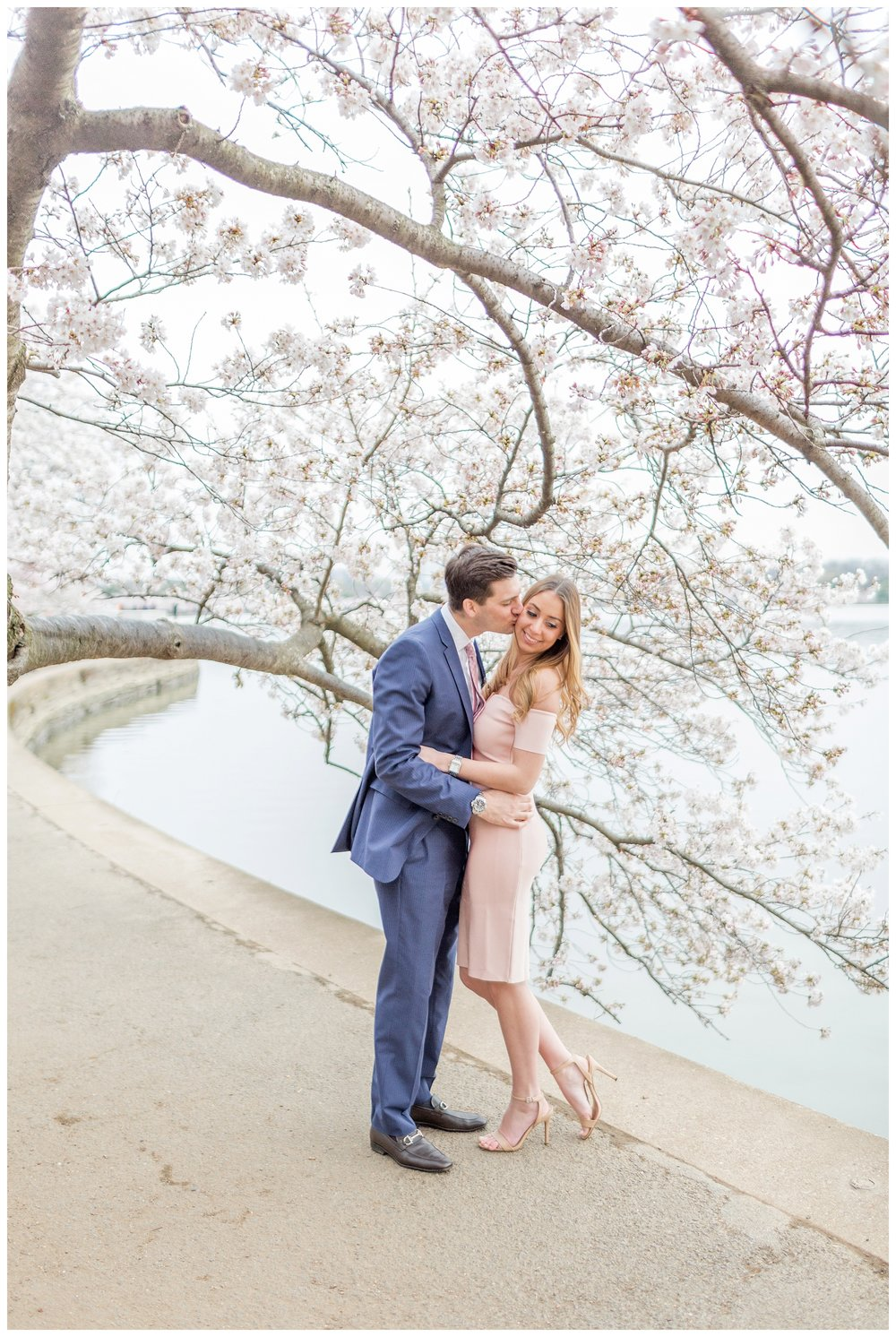 DC Cherry Blossom Engagement Virginia Wedding Photographer_0001.jpg