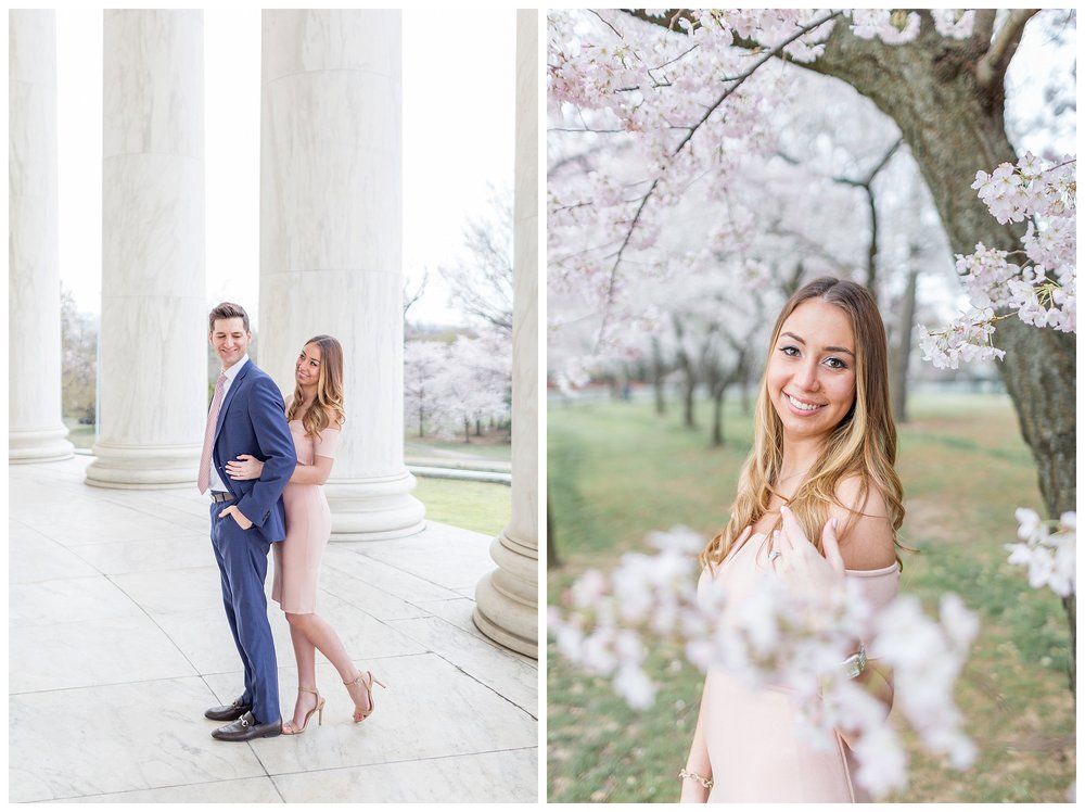 DC Cherry Blossom Engagement Virginia Wedding Photographer_0010.jpg