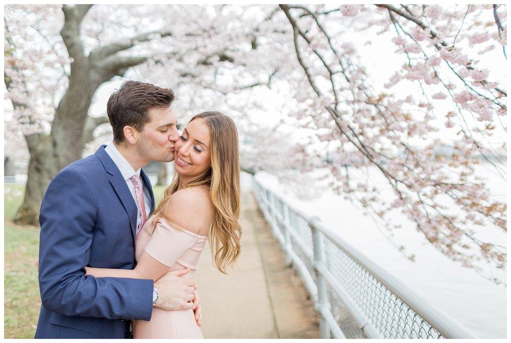 DC Cherry Blossom Engagement Virginia Wedding Photographer_0027.jpg