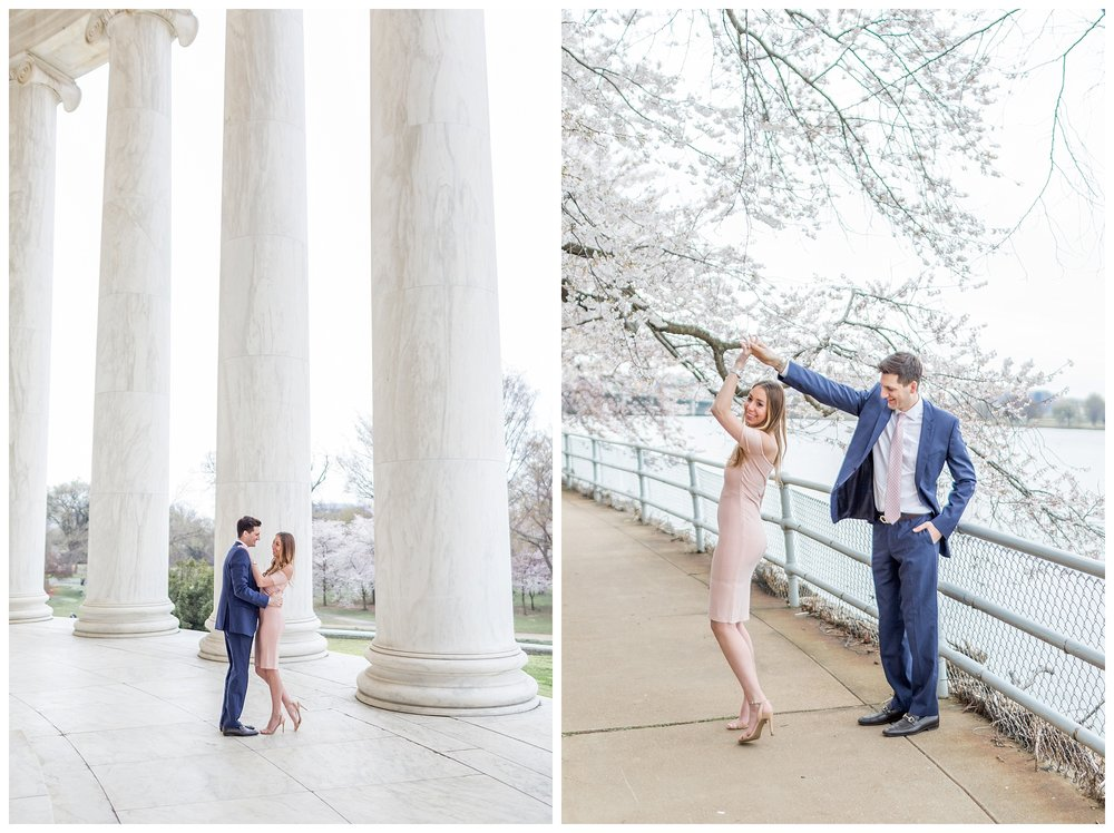 DC Cherry Blossom Engagement Virginia Wedding Photographer_0031.jpg
