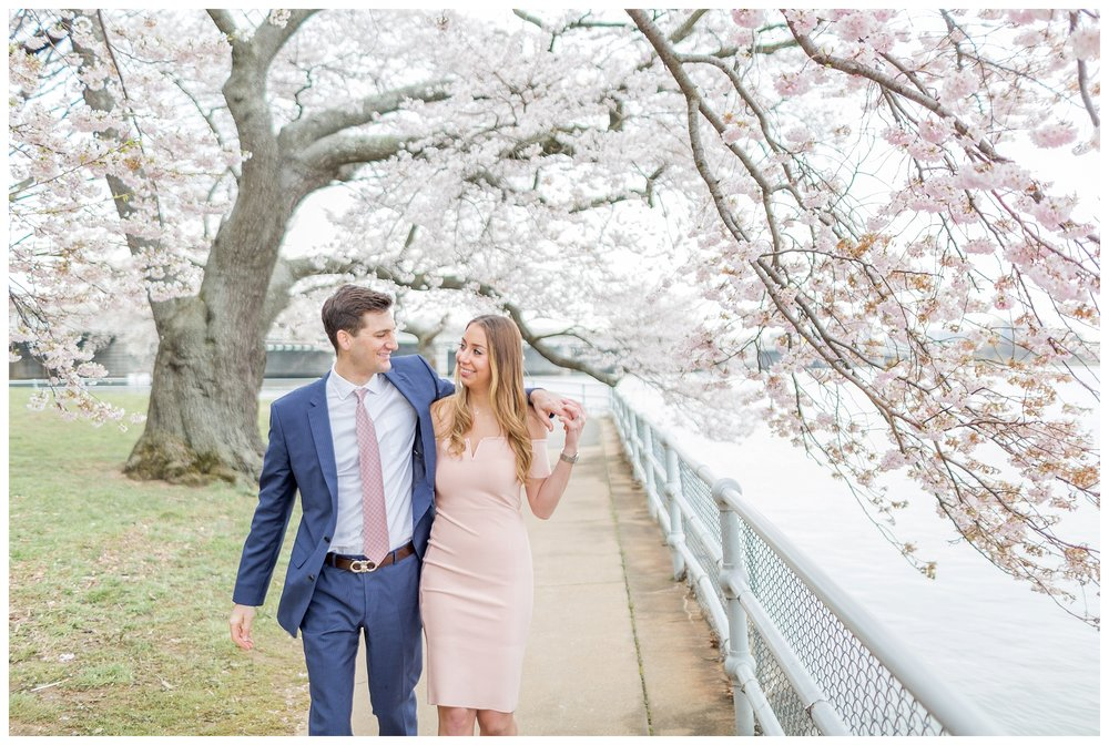 DC Cherry Blossom Engagement Virginia Wedding Photographer_0032.jpg
