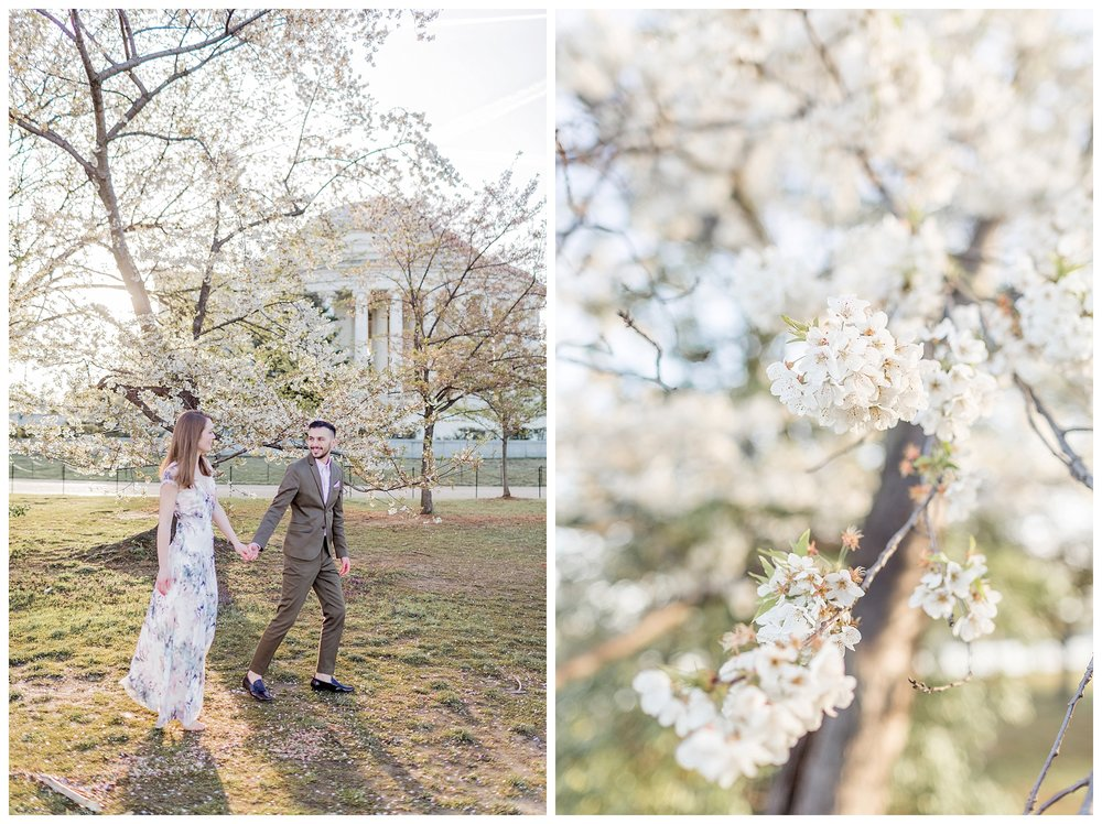 Washington DC Engagement Session Jefferson Cherry Blossom Engagement_0017.jpg