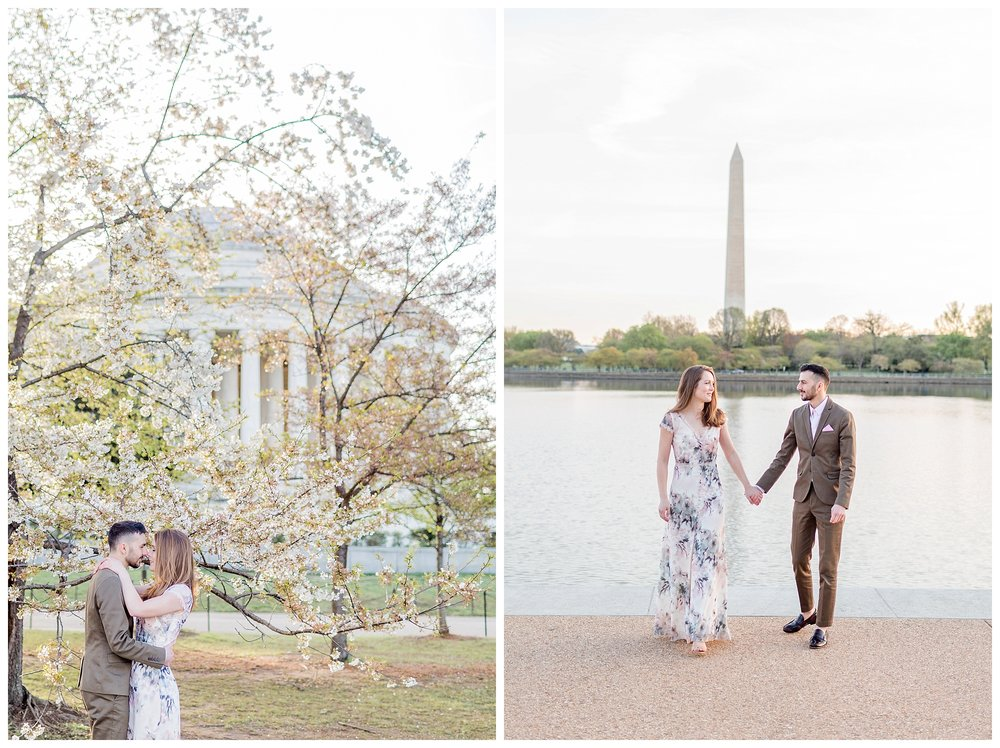 Washington DC Engagement Session Jefferson Cherry Blossom Engagement_0042.jpg