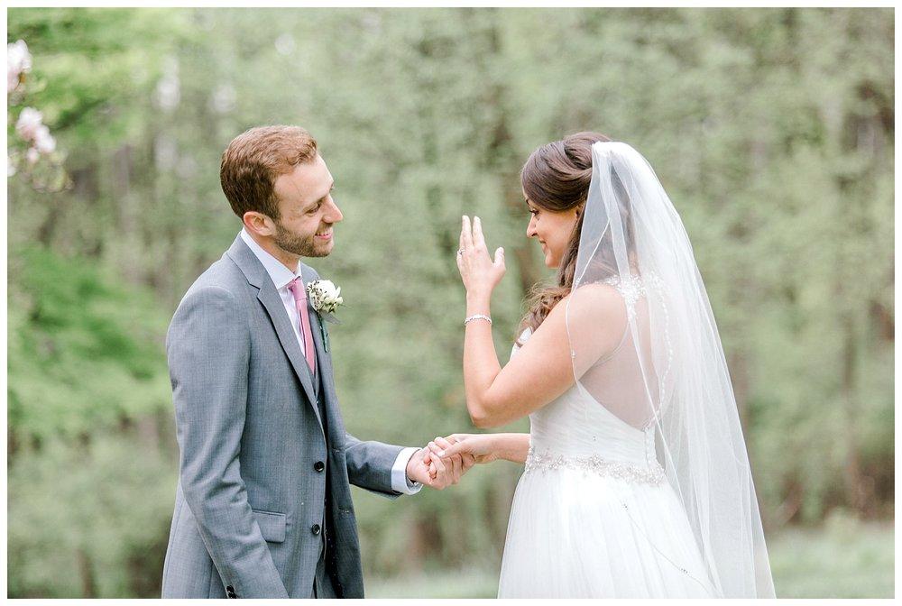 Woodend Nature Sanctuary Wedding Maryland Wedding Photographer_0036.jpg