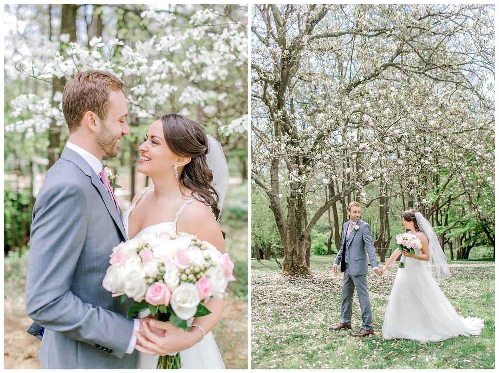 Woodend Nature Sanctuary Wedding Maryland Wedding Photographer_0041.jpg