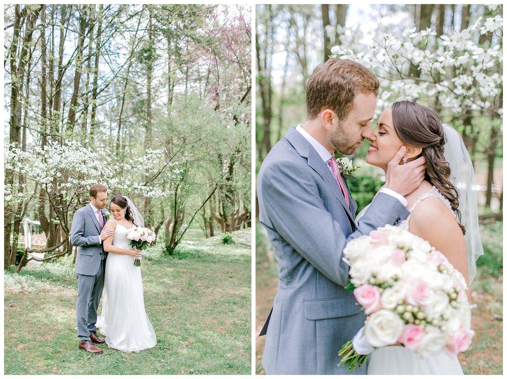 Woodend Nature Sanctuary Wedding Maryland Wedding Photographer_0043.jpg