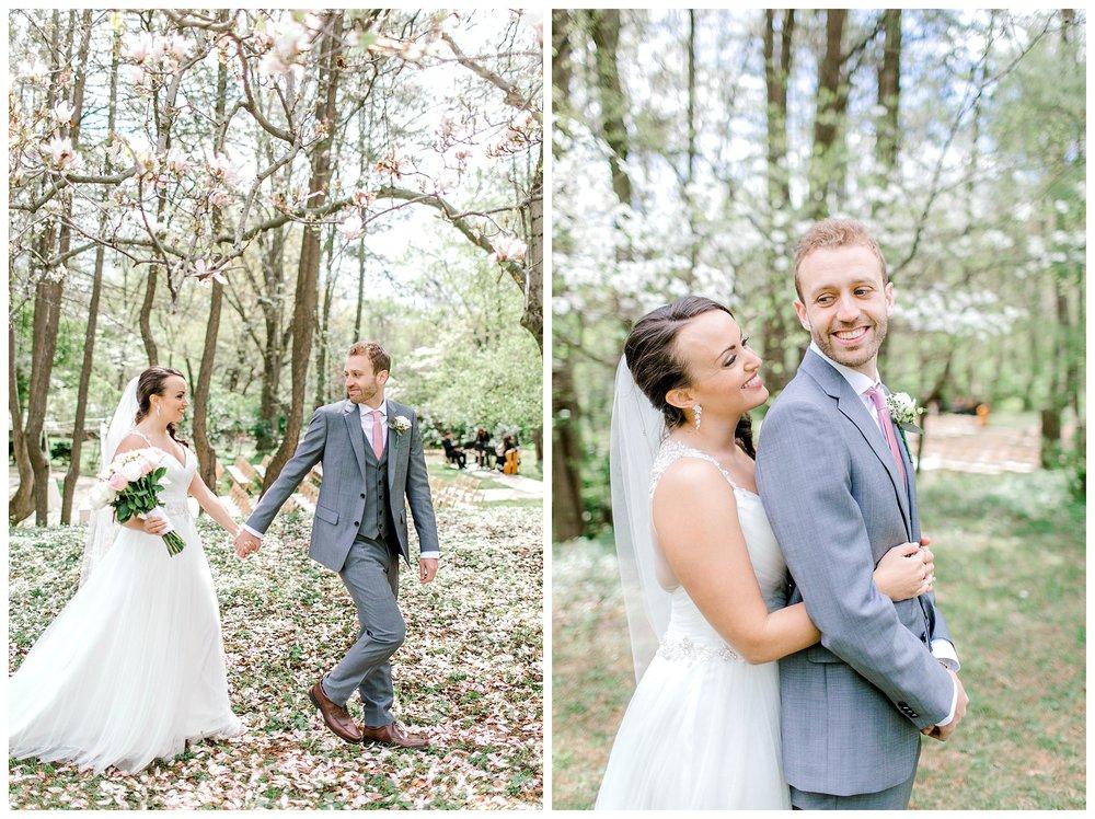 Woodend Nature Sanctuary Wedding Maryland Wedding Photographer_0045.jpg