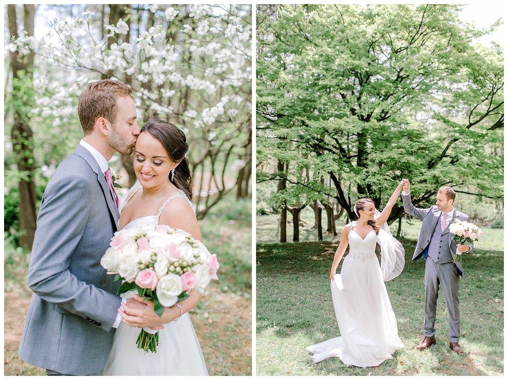 Woodend Nature Sanctuary Wedding Maryland Wedding Photographer_0048.jpg