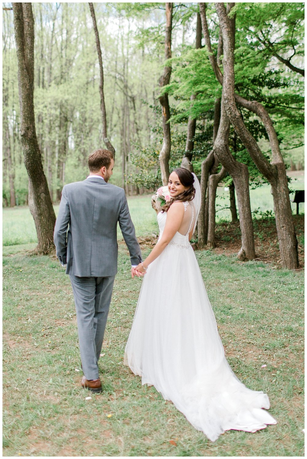 Woodend Nature Sanctuary Wedding Maryland Wedding Photographer_0049.jpg