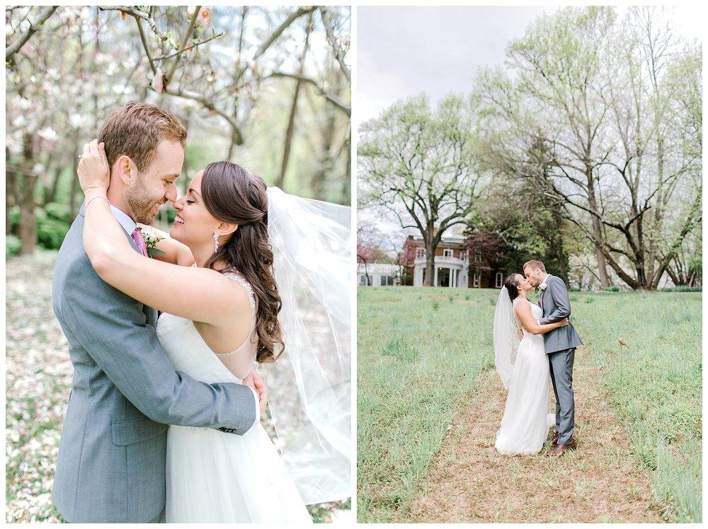 Woodend Nature Sanctuary Wedding Maryland Wedding Photographer_0053.jpg
