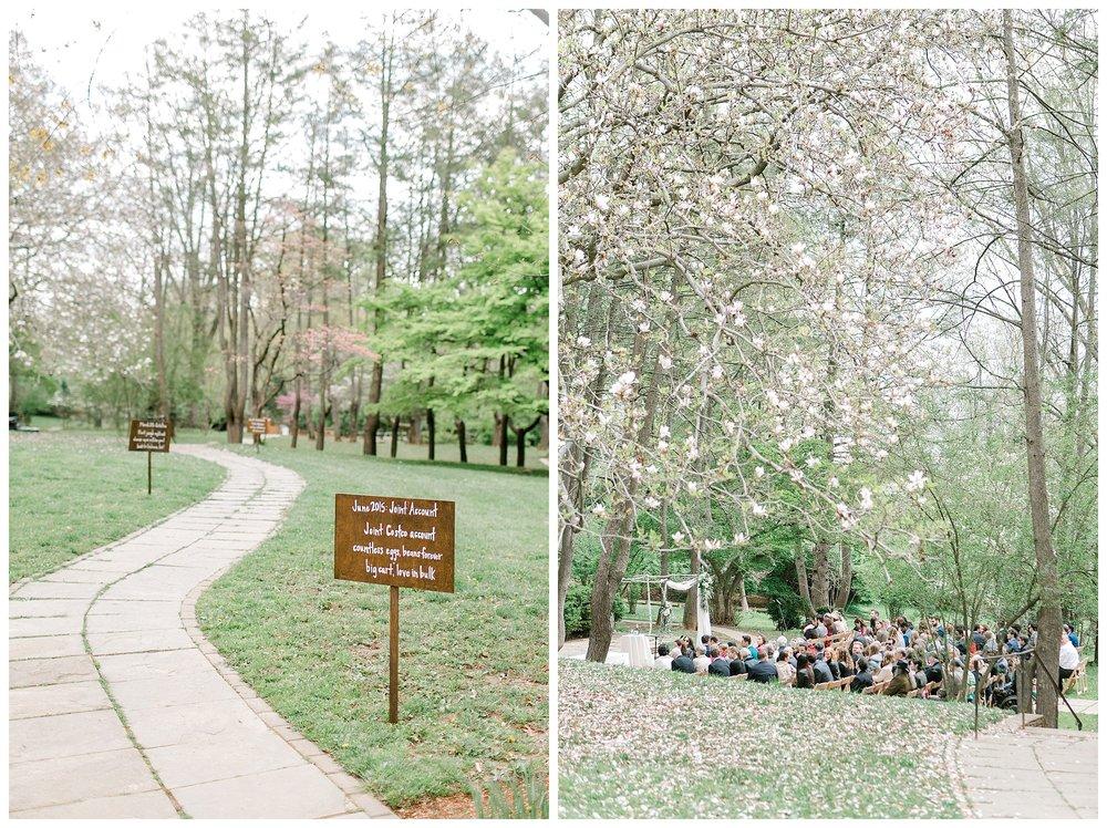 Woodend Nature Sanctuary Wedding Maryland Wedding Photographer_0055.jpg