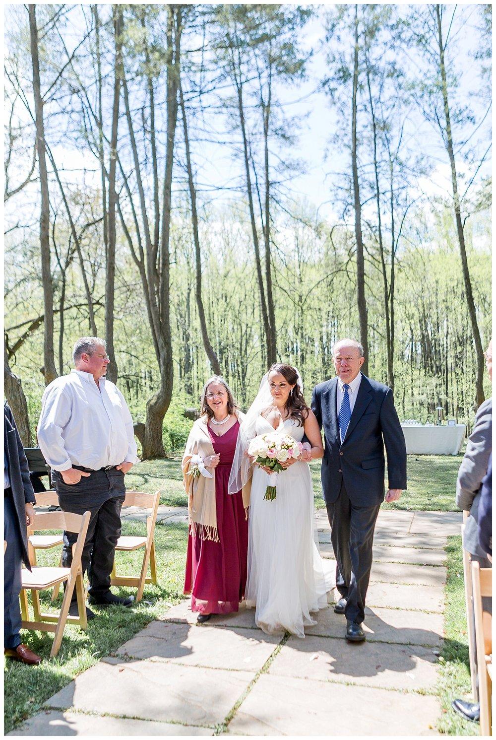 Woodend Nature Sanctuary Wedding Maryland Wedding Photographer_0057.jpg