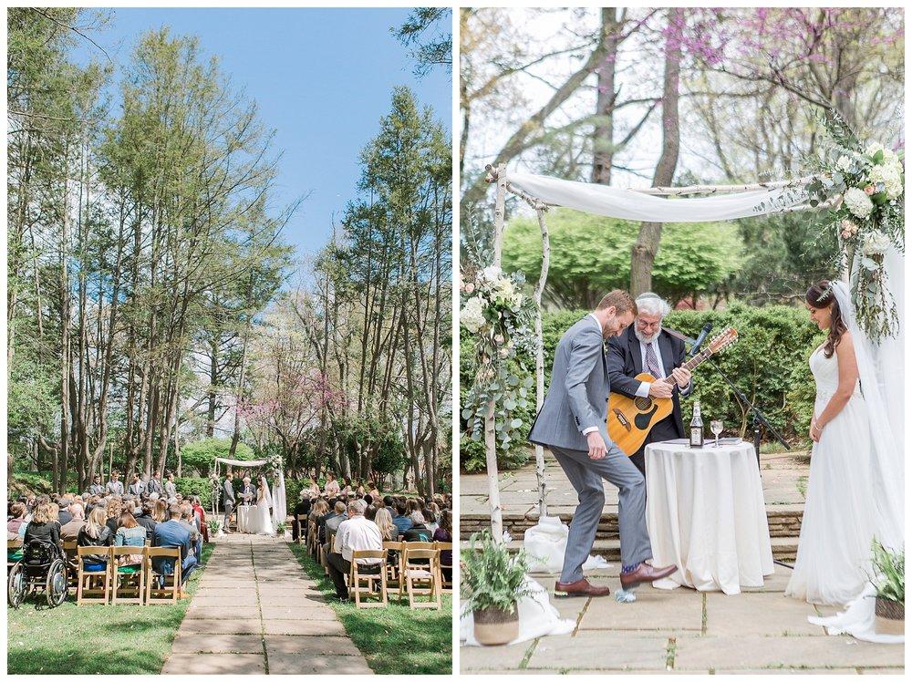 Woodend Nature Sanctuary Wedding Maryland Wedding Photographer_0059.jpg