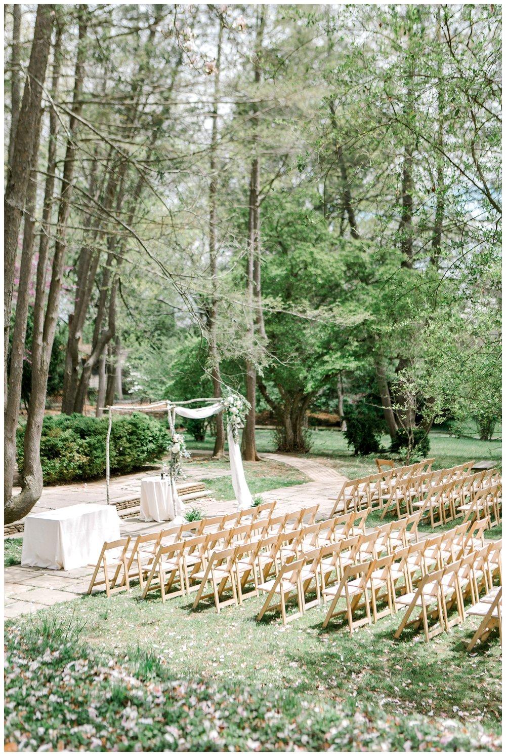 Woodend Nature Sanctuary Wedding Maryland Wedding Photographer_0063.jpg