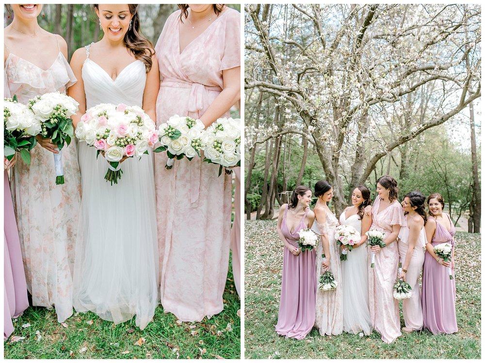 Woodend Nature Sanctuary Wedding Maryland Wedding Photographer_0065.jpg