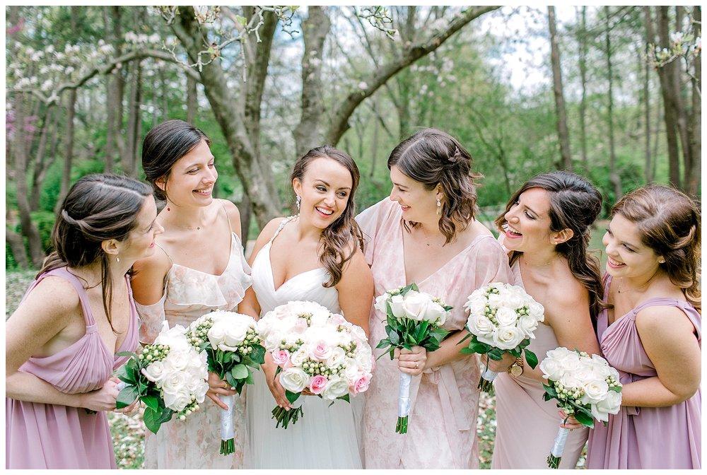 Woodend Nature Sanctuary Wedding Maryland Wedding Photographer_0067.jpg