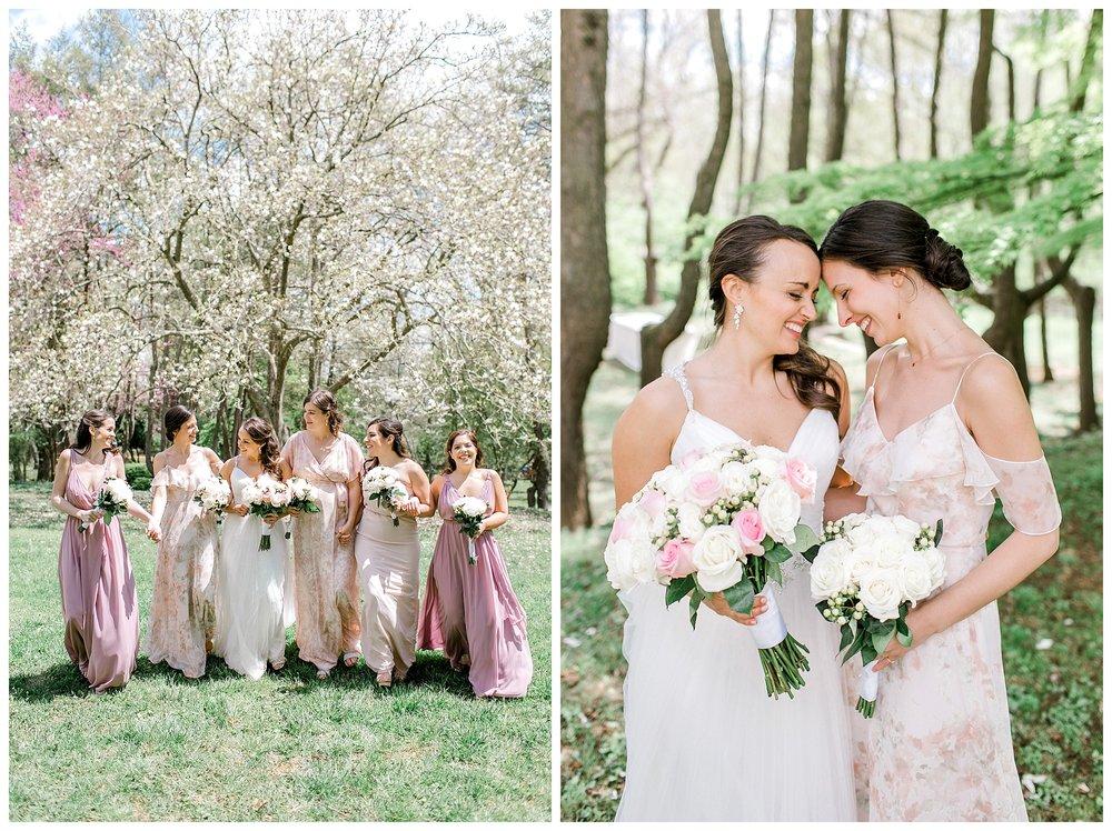 Woodend Nature Sanctuary Wedding Maryland Wedding Photographer_0068.jpg