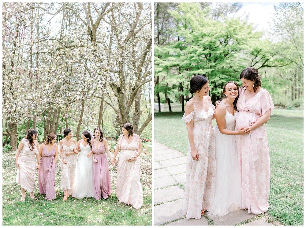 Woodend Nature Sanctuary Wedding Maryland Wedding Photographer_0072.jpg