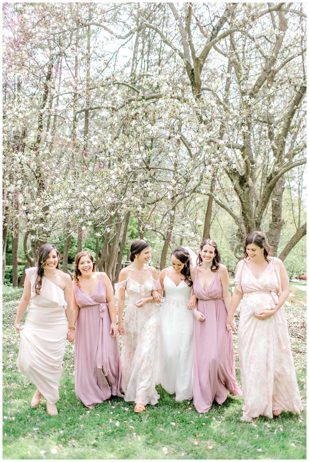 Woodend Nature Sanctuary Wedding Maryland Wedding Photographer_0071.jpg