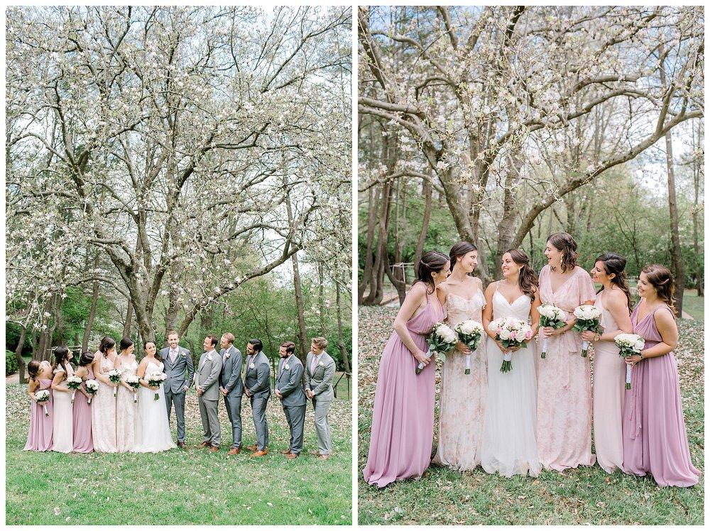 Woodend Nature Sanctuary Wedding Maryland Wedding Photographer_0074.jpg