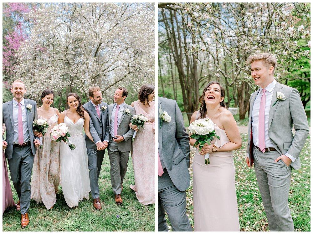 Woodend Nature Sanctuary Wedding Maryland Wedding Photographer_0078.jpg