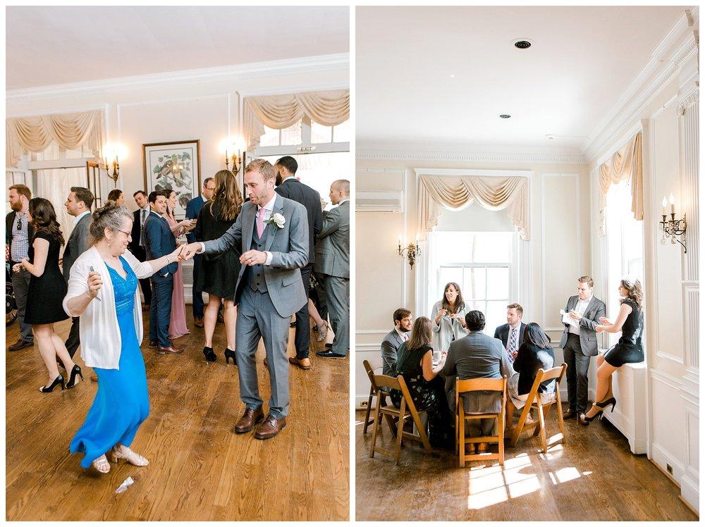 Woodend Nature Sanctuary Wedding Maryland Wedding Photographer_0098.jpg