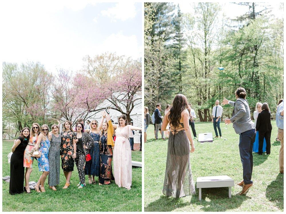 Woodend Nature Sanctuary Wedding Maryland Wedding Photographer_0100.jpg