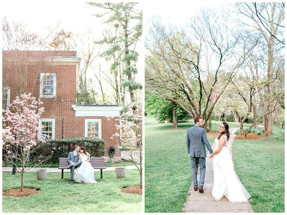 Woodend Nature Sanctuary Wedding Maryland Wedding Photographer_0103.jpg