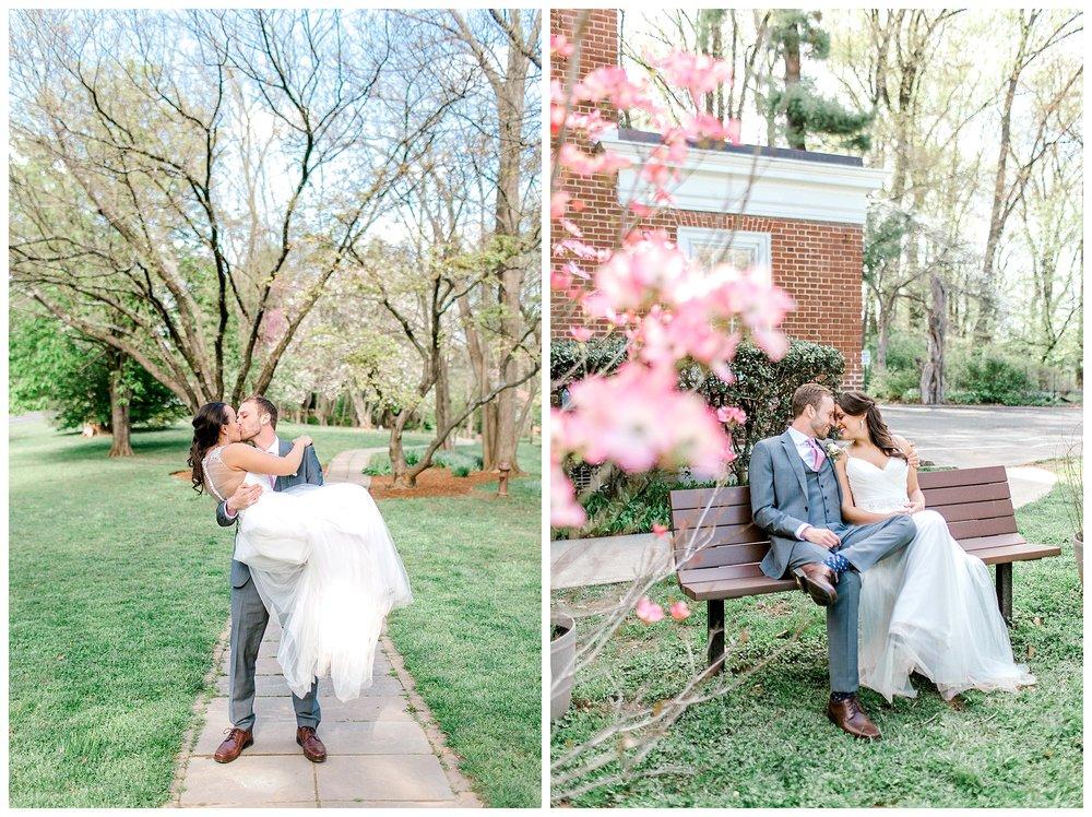 Woodend Nature Sanctuary Wedding Maryland Wedding Photographer_0105.jpg