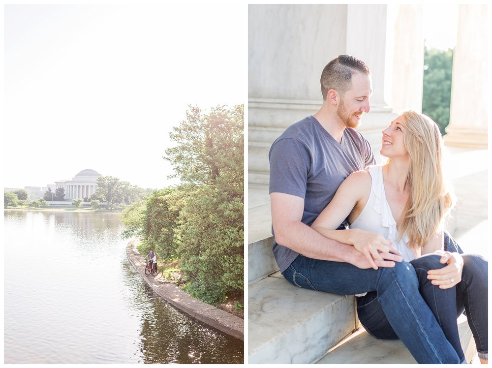 Thomas Jefferson Memorial Engagement DC Wedding Photographer_0002.jpg
