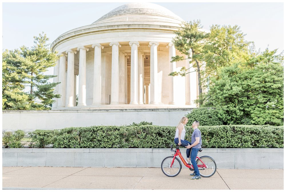Thomas Jefferson Memorial Engagement DC Wedding Photographer_0026.jpg