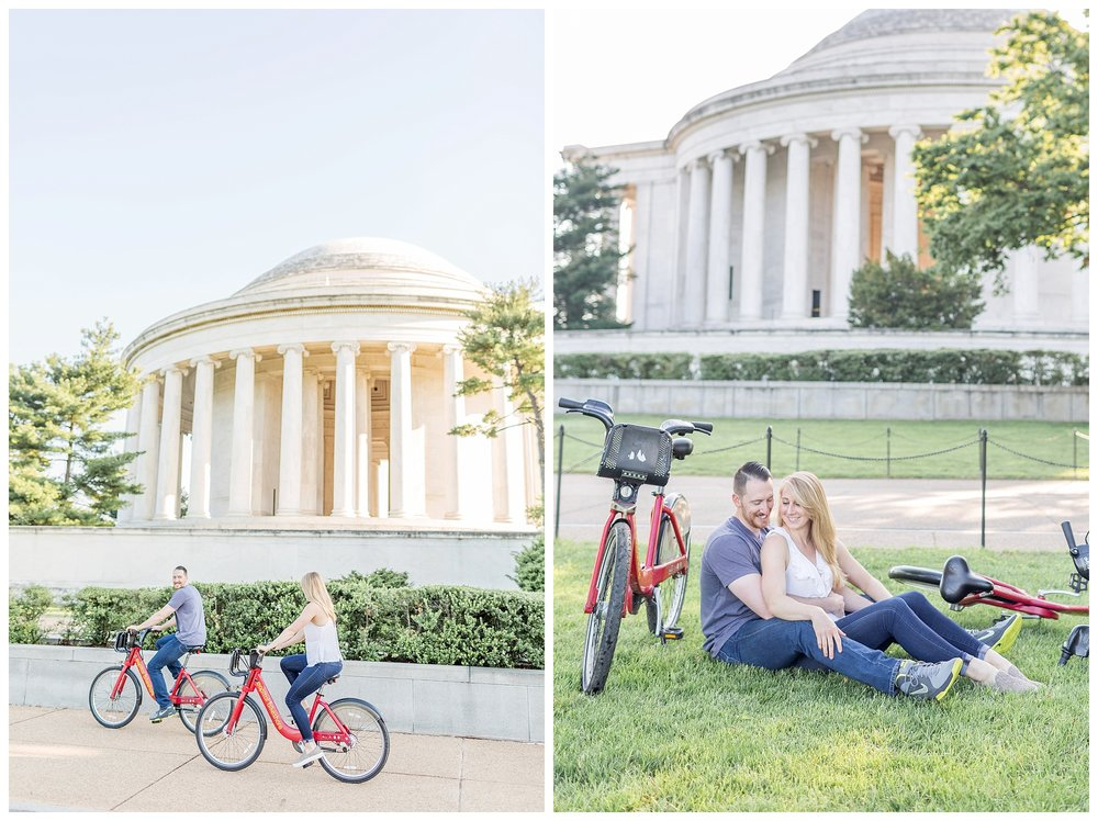 Thomas Jefferson Memorial Engagement DC Wedding Photographer_0027.jpg