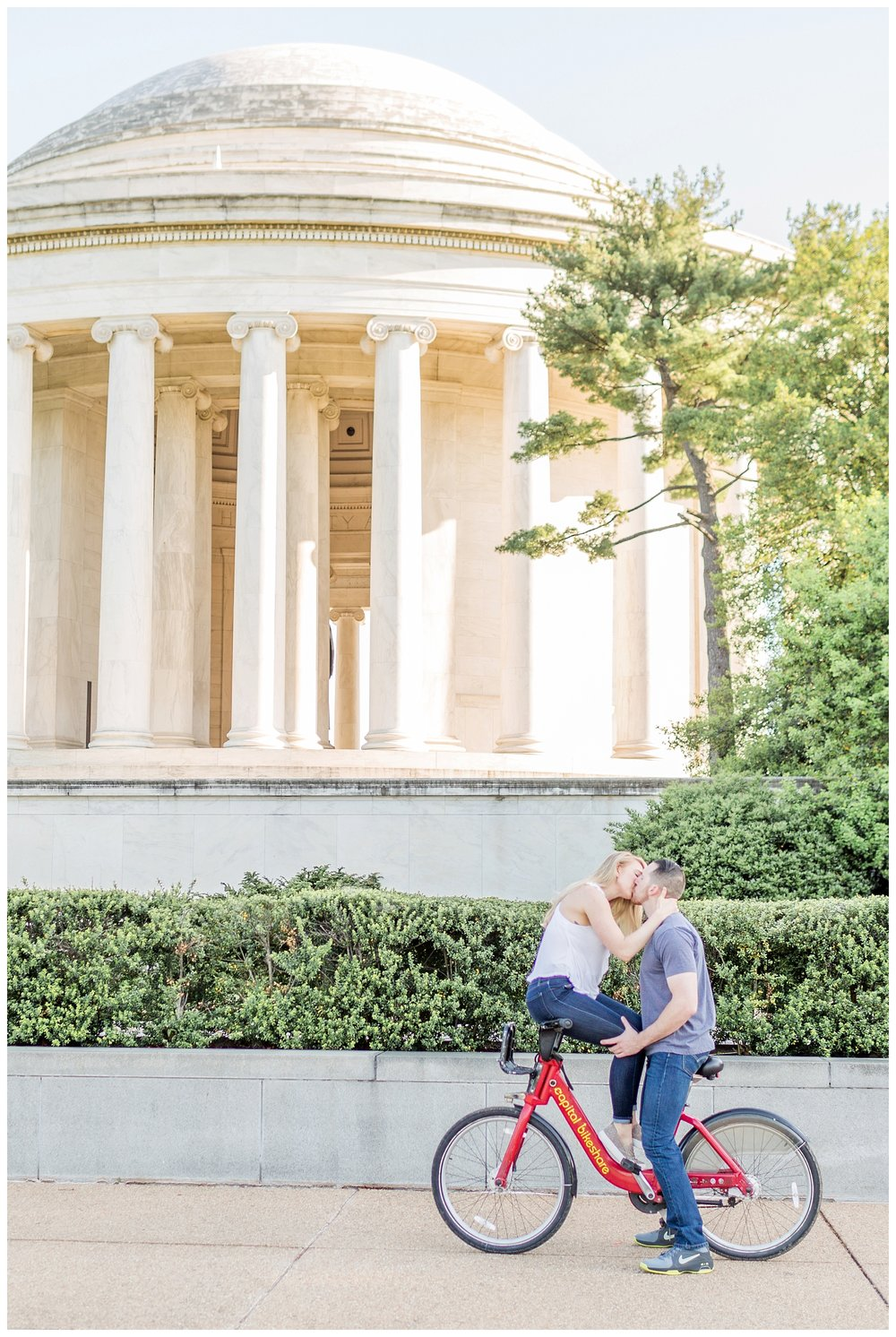 Thomas Jefferson Memorial Engagement DC Wedding Photographer_0028.jpg
