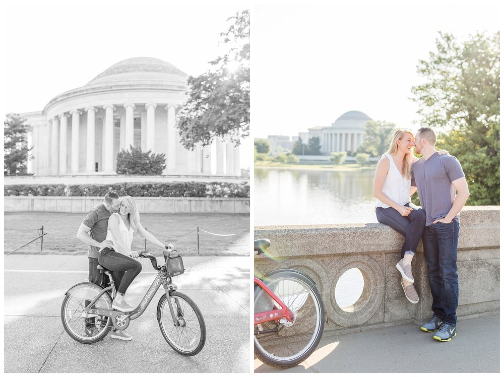 Thomas Jefferson Memorial Engagement DC Wedding Photographer_0036.jpg