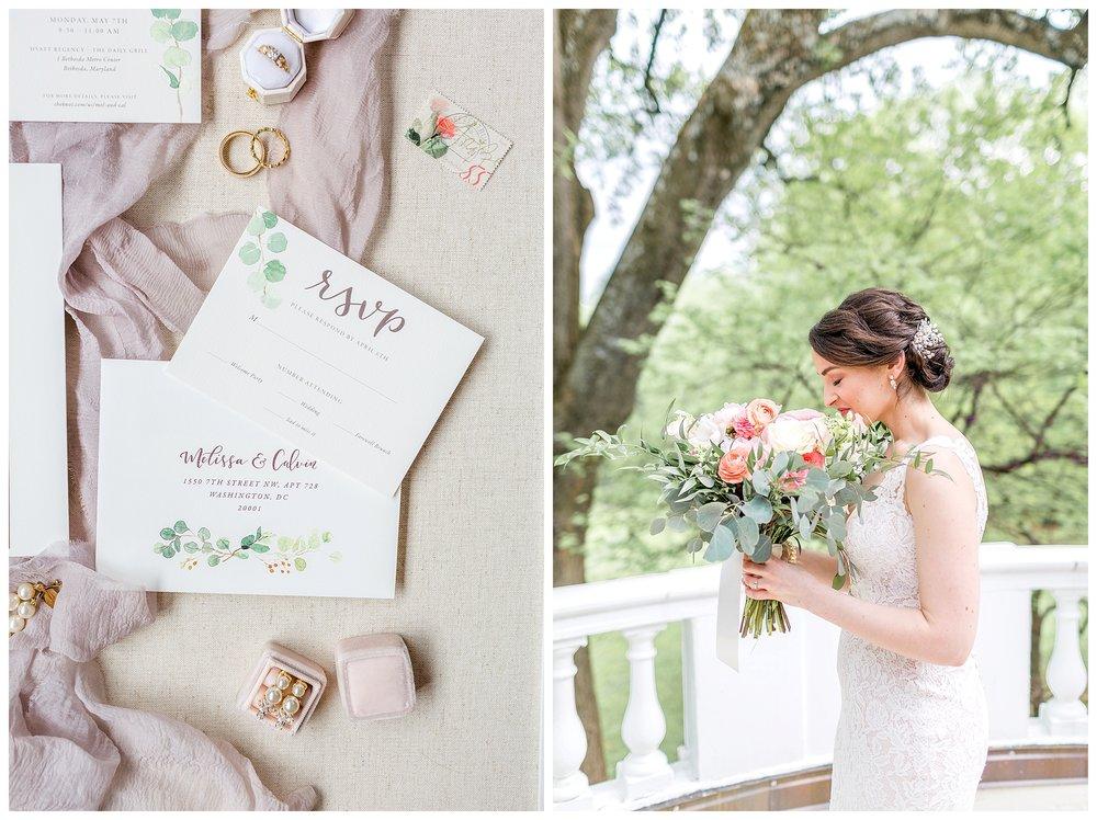 Woodend Nature Sanctuary Wedding Maryland Wedding Photographer_0029.jpg