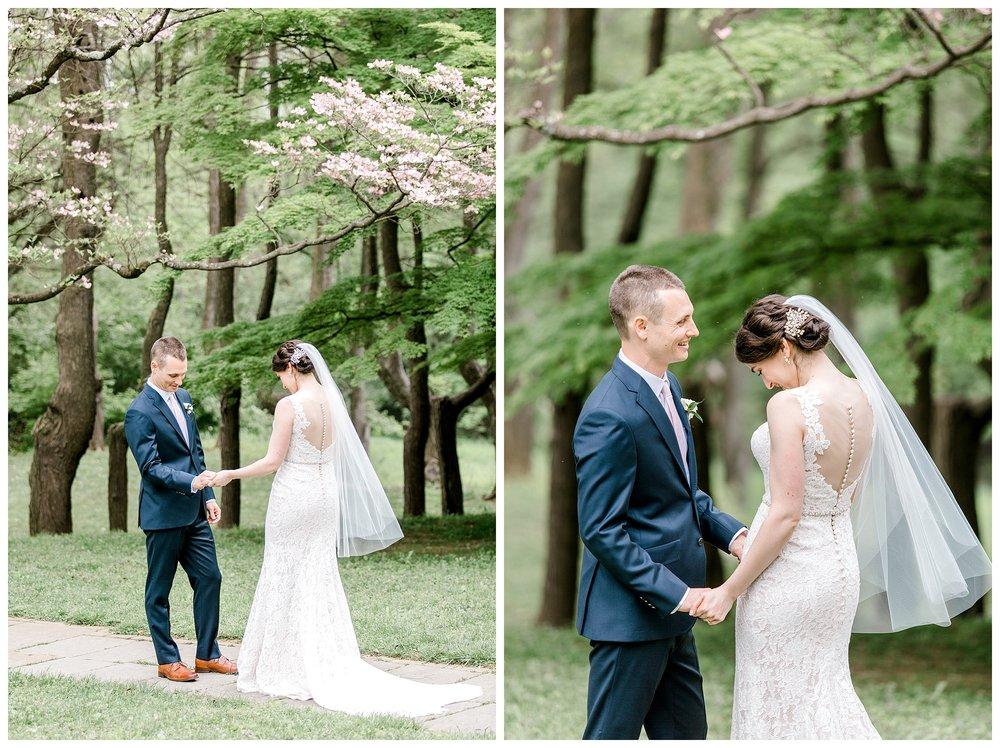 Woodend Nature Sanctuary Wedding Maryland Wedding Photographer_0035.jpg