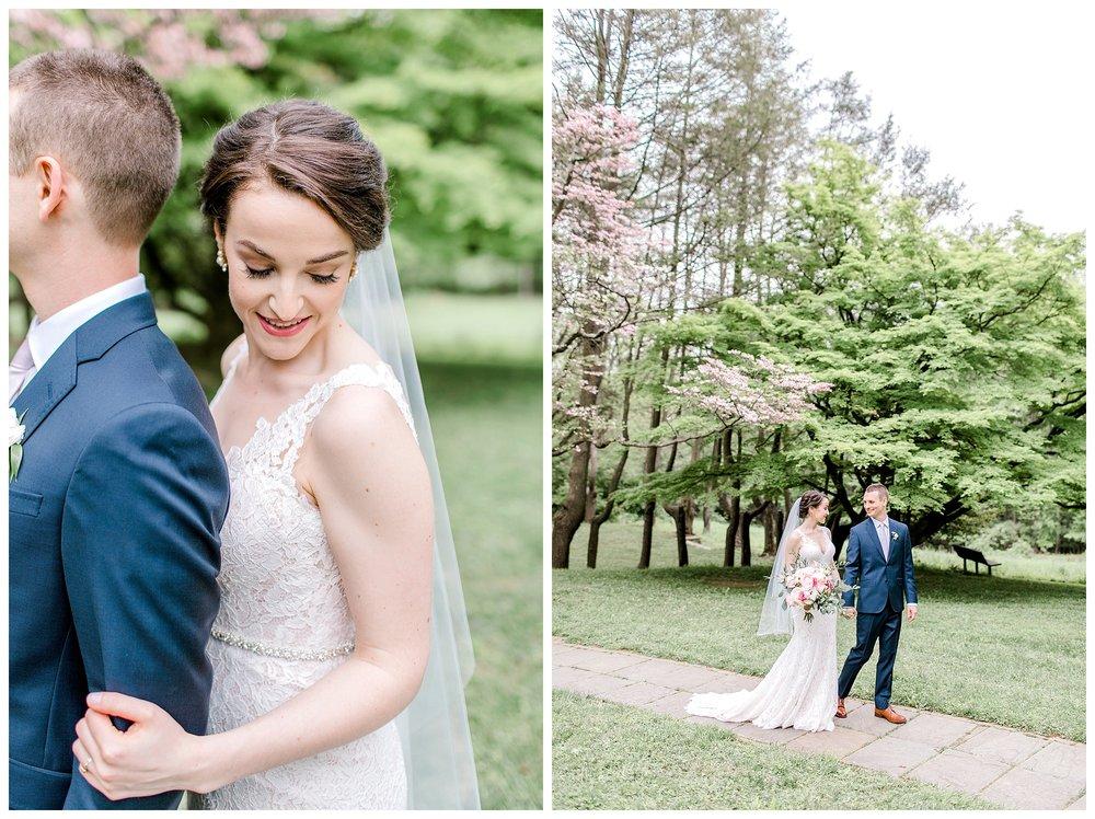 Woodend Nature Sanctuary Wedding Maryland Wedding Photographer_0037.jpg