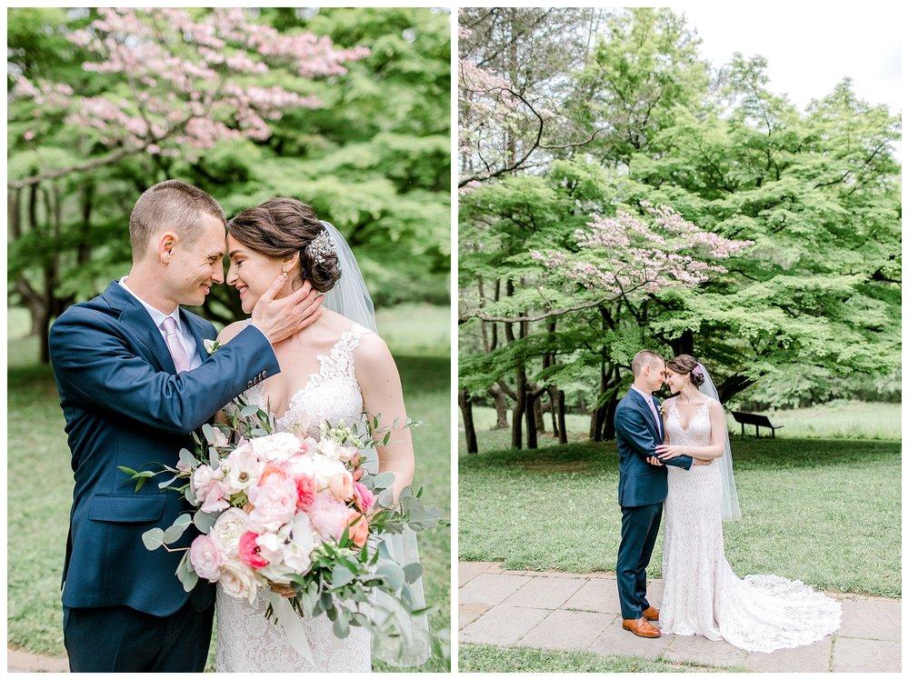 Woodend Nature Sanctuary Wedding Maryland Wedding Photographer_0038.jpg