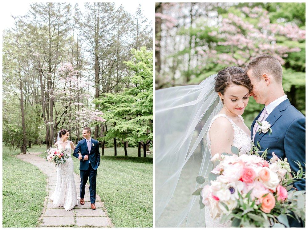 Woodend Nature Sanctuary Wedding Maryland Wedding Photographer_0039.jpg