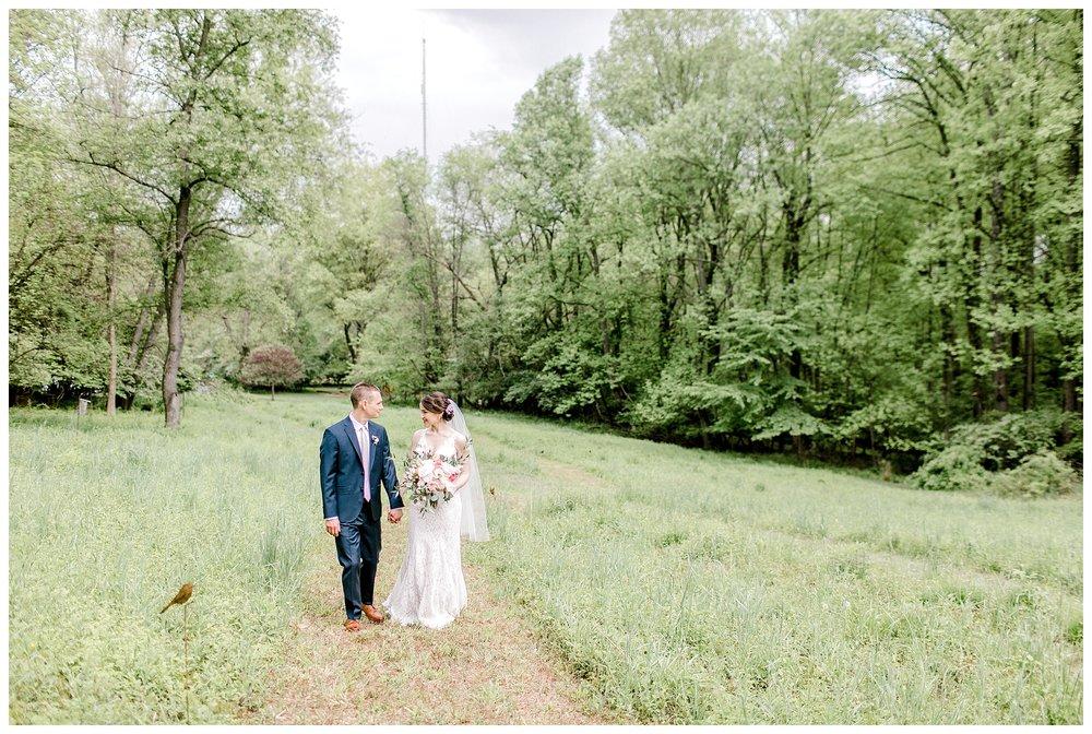 Woodend Nature Sanctuary Wedding Maryland Wedding Photographer_0050.jpg