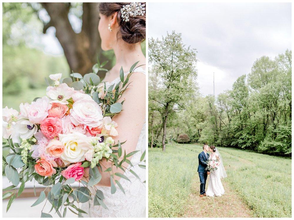 Woodend Nature Sanctuary Wedding Maryland Wedding Photographer_0056.jpg