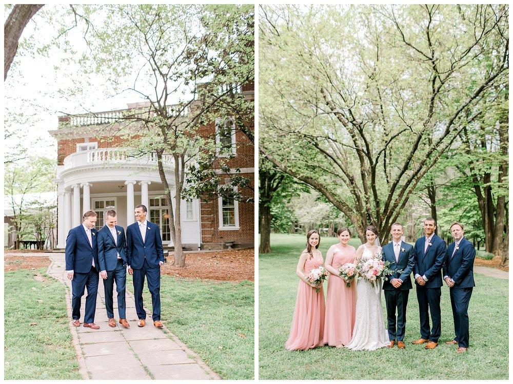 Woodend Nature Sanctuary Wedding Maryland Wedding Photographer_0062.jpg