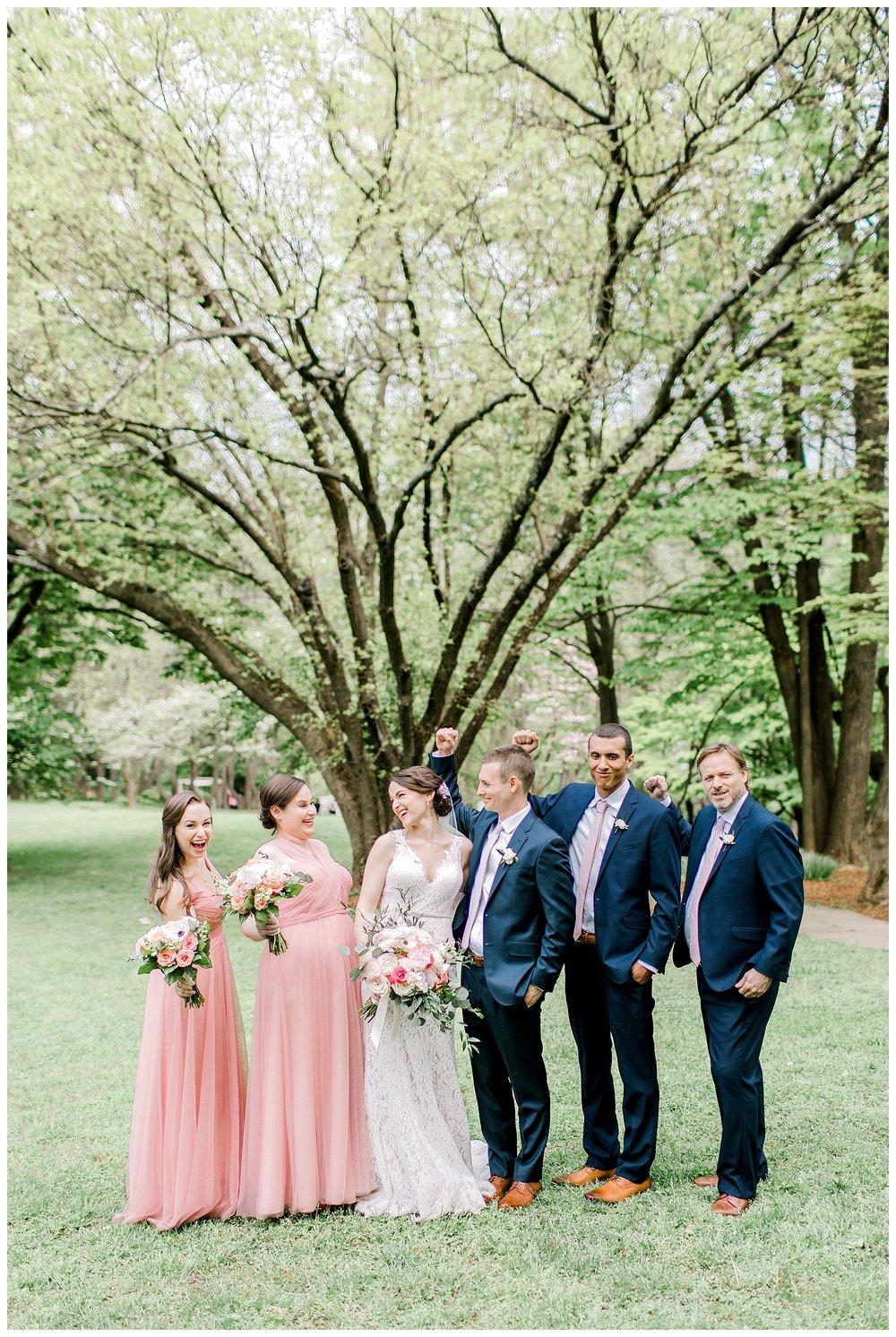 Woodend Nature Sanctuary Wedding Maryland Wedding Photographer_0064.jpg