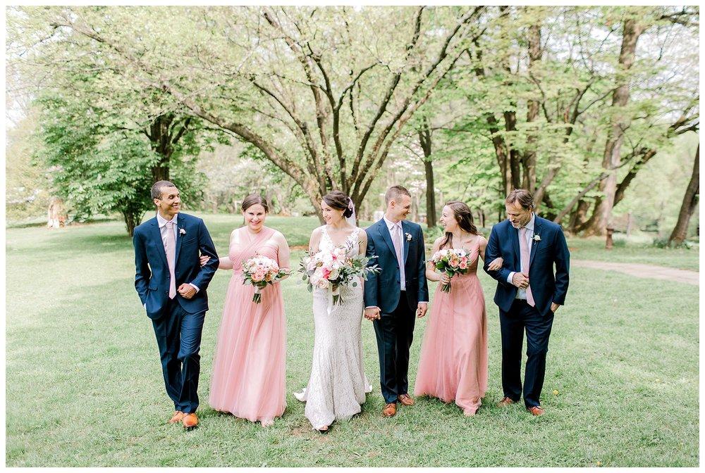 Woodend Nature Sanctuary Wedding Maryland Wedding Photographer_0070.jpg