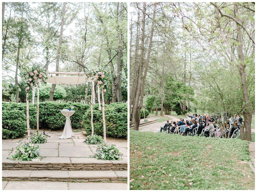 Woodend Nature Sanctuary Wedding Maryland Wedding Photographer_0073.jpg
