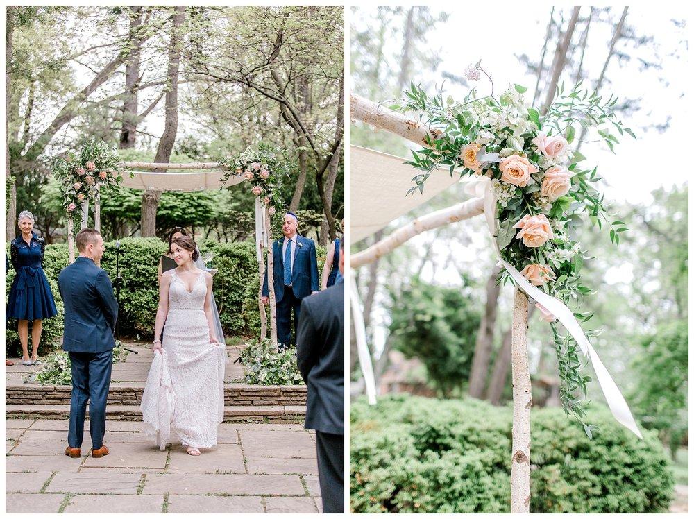 Woodend Nature Sanctuary Wedding Maryland Wedding Photographer_0077.jpg