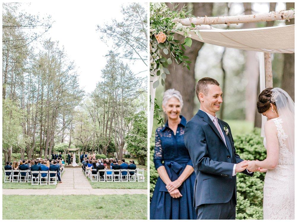 Woodend Nature Sanctuary Wedding Maryland Wedding Photographer_0079.jpg