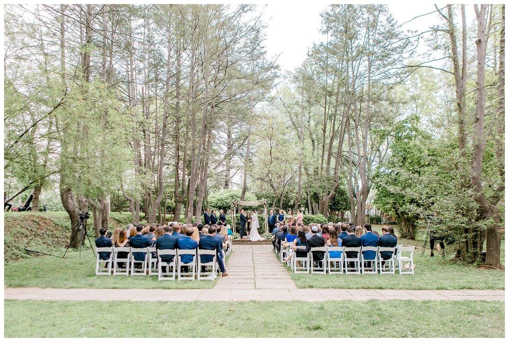 Woodend Nature Sanctuary Wedding Maryland Wedding Photographer_0080.jpg