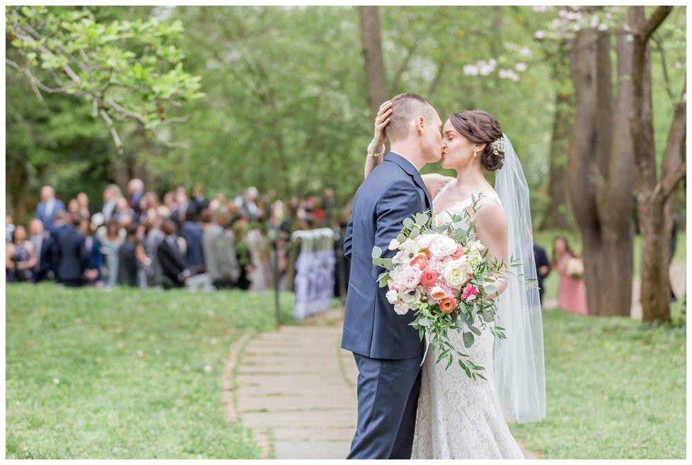 Woodend Nature Sanctuary Wedding Maryland Wedding Photographer_0087.jpg